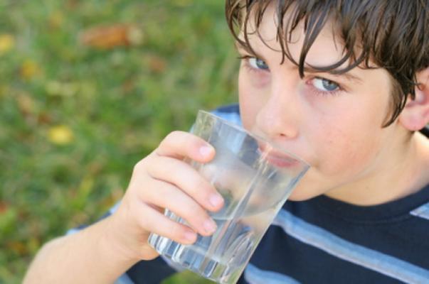 A Importância da Água para as Crianças