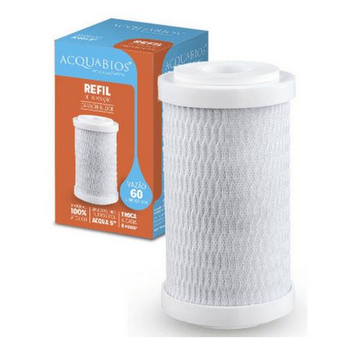 Filtro interno para bebedouro jacto filter